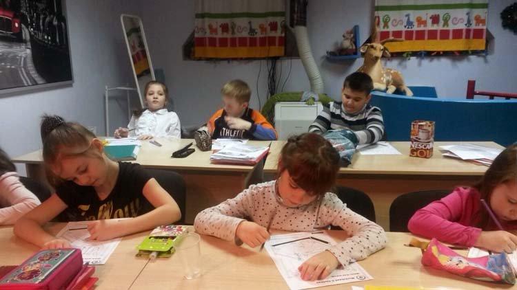 английский для детей в Зеленограде